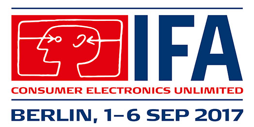 Logo IFA 2017